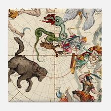 Ursa Major, Ursa Minor, Perseus, Hercules, Cassiop