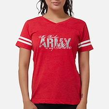 bro copy w Womens Football Shirt