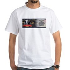 Woodrow Wilson Historical T-Shirt