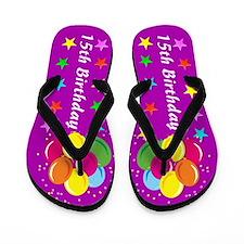 FUN 15TH Flip Flops