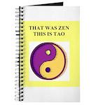 zen buddhist gifts and t0shir Journal