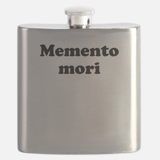 Memento mori Flask