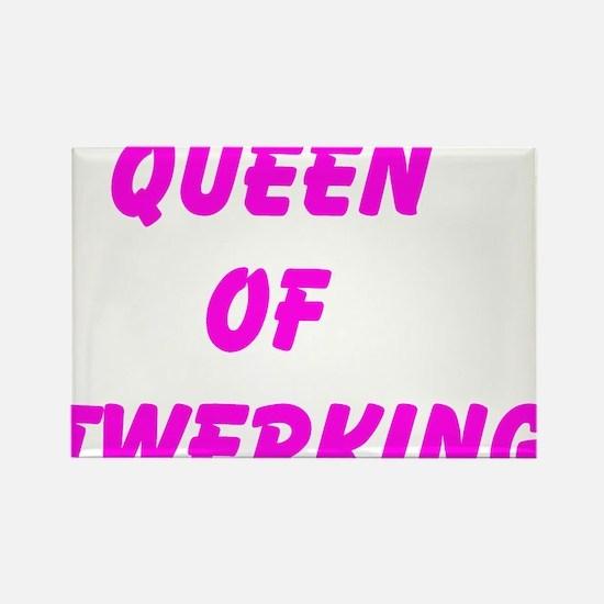 Queen Of Twerking Magnets