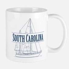 South Carolina - Mug