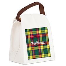 Tartan - Buchanan Canvas Lunch Bag