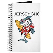 Jersey Shore Journal