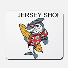 Jersey Shore Mousepad