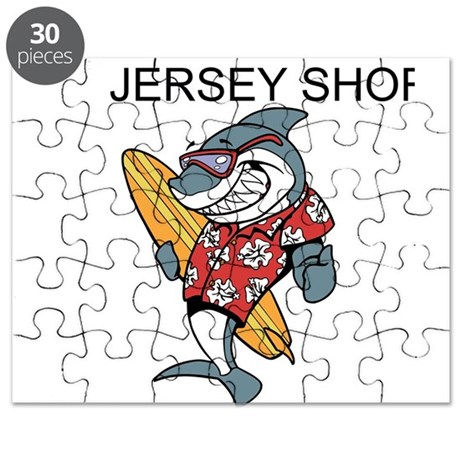 Jersey Shore Puzzle