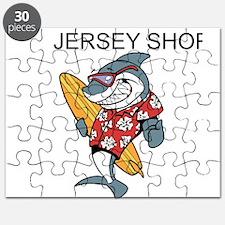 Jersey Shore Puzzle