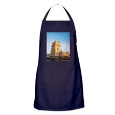 Belem Tower Apron (dark)