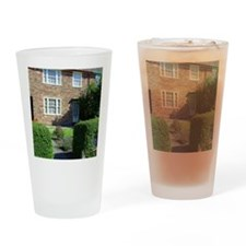 Paul McCartney's Childhood Home, Li Drinking Glass