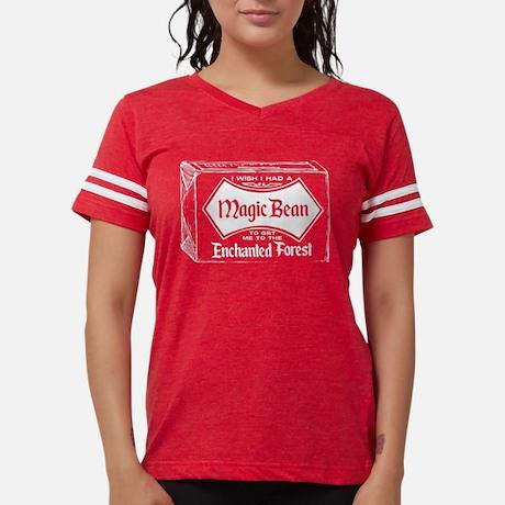 OUAT Magic Bean Football Shirt