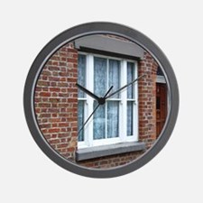 Ringo Starr's Childhood Home, Liverpool Wall Clock