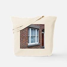 Ringo Starr's Childhood Home, Liverpool U Tote Bag