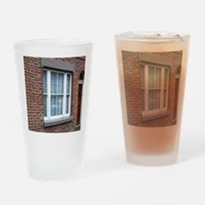 Ringo Starr's Childhood Home, Liver Drinking Glass