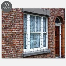 Ringo Starr's Childhood Home, Liverpool Uk Puzzle