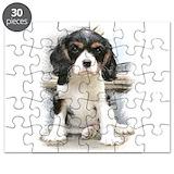 Cavalier king charles spaniel Puzzles