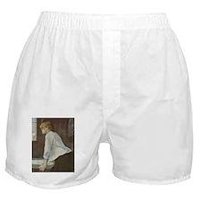 Toulouse-Lautrec The Laundress Boxer Shorts