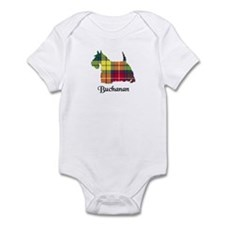 Terrier - Buchanan Infant Bodysuit