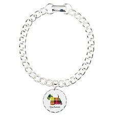 Terrier - Buchanan Charm Bracelet, One Charm