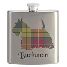 Terrier - Buchanan Flask