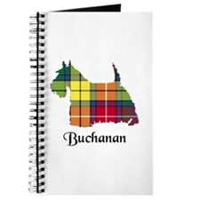 Terrier - Buchanan Journal