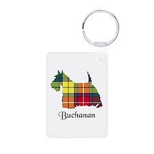 Terrier - Buchanan Keychains