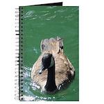 Beautiful Duck Relaxation Journal
