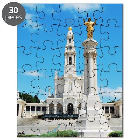 Sanctuary of Fatima Puzzle