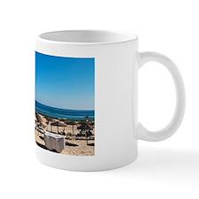 Manta Rota beach Mug