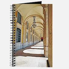 Commerce square arcades Journal