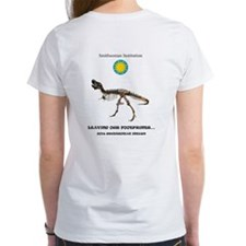 2014 Intern Shirts Women's T-Shirt