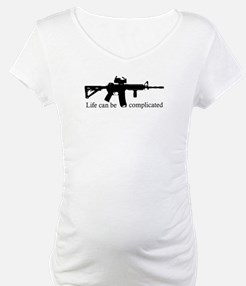 AR-15 - Life Can Be Complicated Shirt