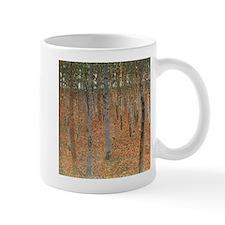 Klimt - Beech Forest Mug