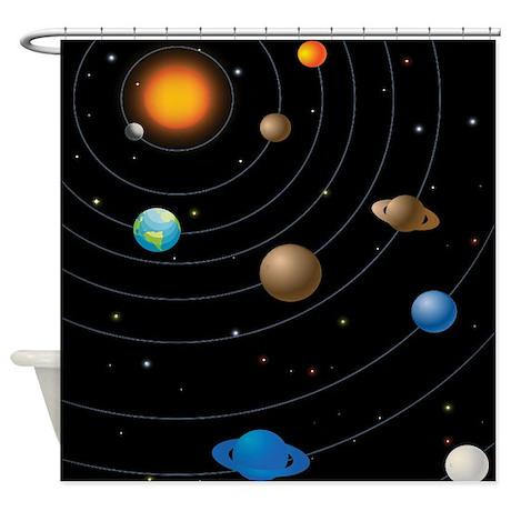 solar system valance - photo #10