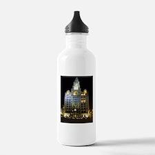 Royal Liver Building,  Water Bottle