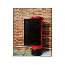 British postbox Picture Frame