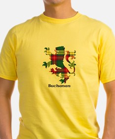 Lion - Buchanan T