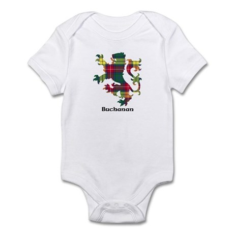 Lion - Buchanan Infant Bodysuit