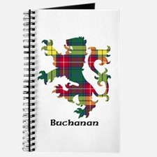 Lion - Buchanan Journal