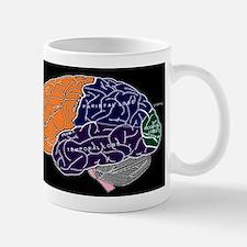 dr brain lrg d Mugs
