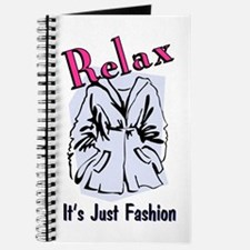 Relax, It's just Fashion Journal