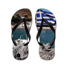 Pserimos island Flip Flops