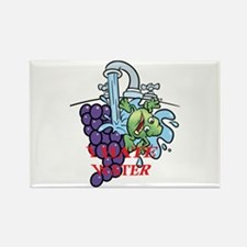 Cool Infection control Rectangle Magnet