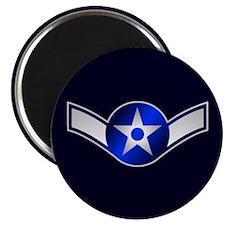 Air Force Airman Magnet