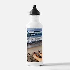 Relaxing feet Water Bottle