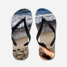 Relaxing feet Flip Flops