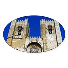 Se Cathedral Decal