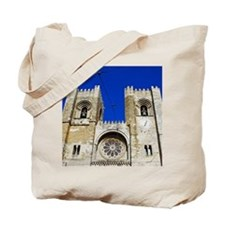 Se Cathedral Tote Bag