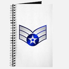 Air Force Senior Airman Journal